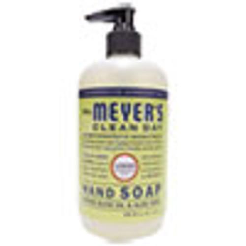 Mrs. Meyer's Clean Day Liquid Hand Soap  Lemon Verbena  12 5 oz (SJN651321EA)