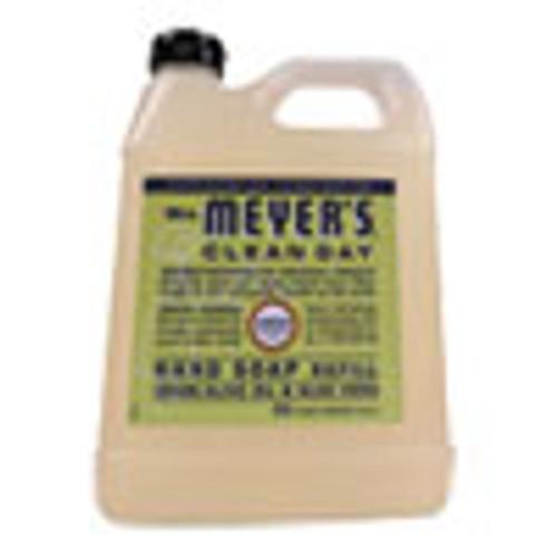 Mrs. Meyer's Clean Day Liquid Hand Soap Refill  Lemon Verbena  33 oz (SJN651327EA)