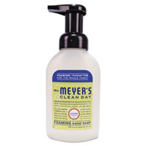 Mrs. Meyer's Foaming Hand Soap  Lemon Verbena  10 oz (SJN662032EA)