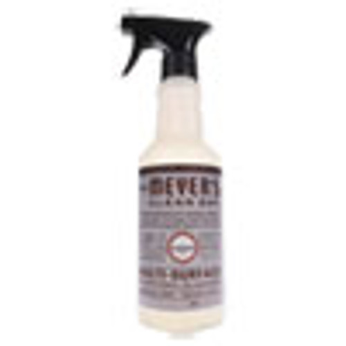 Mrs. Meyer's Multi Purpose Cleaner  Lavender Scent  16 oz Spray Bottle  6 Carton (SJN663011)