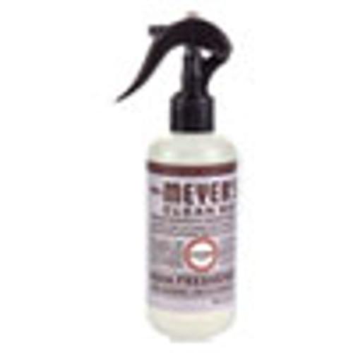 Mrs. Meyer's Clean Day Room Freshener  Lavender  8 oz  Non-Aerosol Spray  6 Carton (SJN670763)