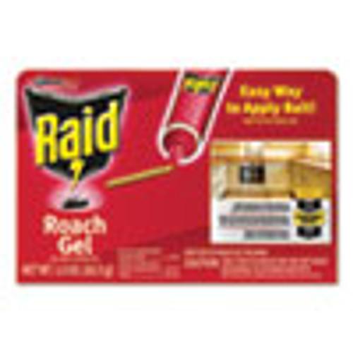 Raid Ant Gel  1 06 oz  Tube  8 Carton (SJN697326)