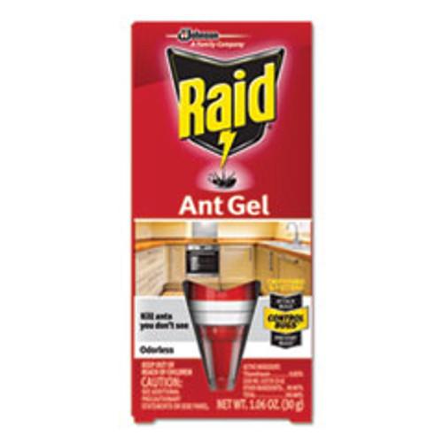 Raid Ant Gel  1 06 oz  Tube (SJN697326EA)