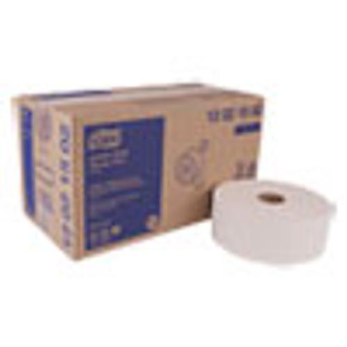 Tork Advanced Jumbo Bath Tissue  Septic Safe  2-Ply  White  1600 ft Roll  6 Rolls Carton (TRK12021502)