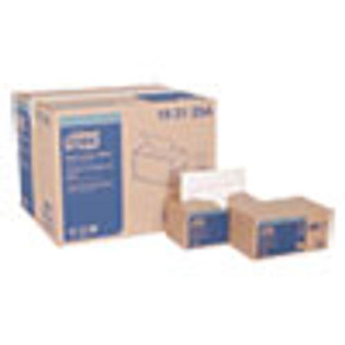 Tork Multipurpose Paper Wiper  9 x 10 25  White  110 Box  18 Boxes Carton (TRK192125A)