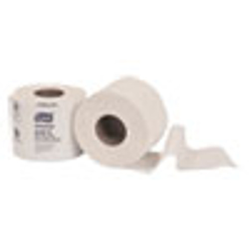 Tork Universal Bath Tissue  Septic Safe  2-Ply  White  616 Sheets Roll  48 Rolls Carton (TRK240616)