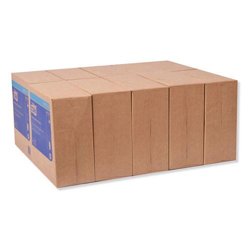 Tork Heavy-Duty Paper Wiper  9 25 x 16 25  White  90 Wipes Box  10 Boxes Carton (TRK450175)