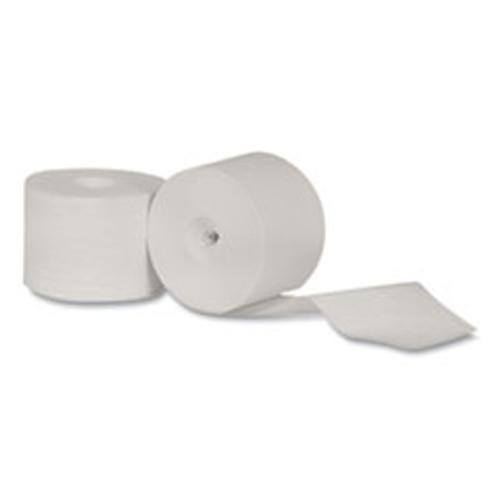Tork Advanced High Capacity Bath Tissue  Septic Safe  2-Ply  Coreless  White  1 000 Sheets Roll  36 Rolls Carton (TRK472880)