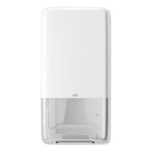 Tork PeakServe Continuous Hand Towel Dispenser  14 57  x 3 98  x 28 74   White (TRK552520)
