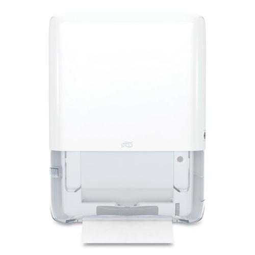 Tork PeakServe Continuous Hand Towel Dispenser  14 44 x 3 97 x 19 3  White (TRK552530)