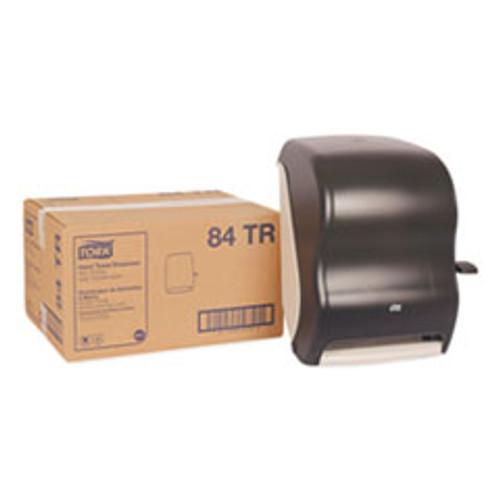 Tork Hand Towel Roll Dispenser  12 15 16 x 9 1 4 x 15 1 2  Smoke (TRK84TR)