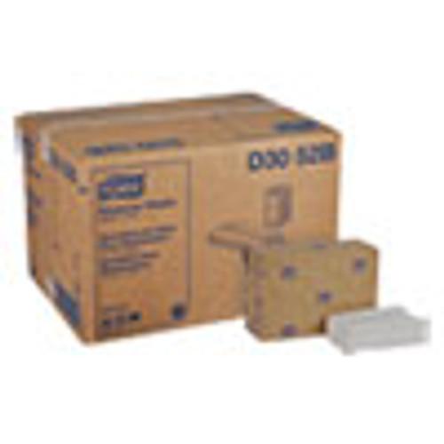 Tork Universal Tall-Fold Dispenser Napkins  1-Ply  6  x 13 5   White  10000 Carton (TRKD3052B)