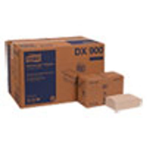 Tork Xpressnap Interfold Dispenser Napkins  1-Ply  Bag-Pack  13 x 8 5   White  6000 Carton (TRKDX900)