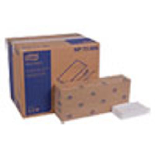 Tork Advanced Dinner Napkin 3-Ply 17  x 16 125  1 8 Fold  White 1740 CT (TRKNP7380A)