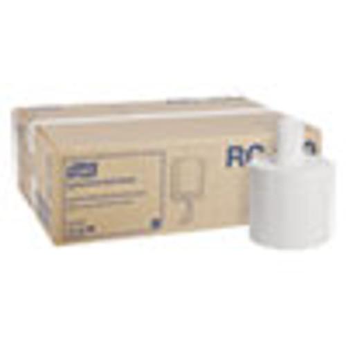 Tork Centerfeed Hand Towel  2-Ply  7 6 x 11 75  White  530 Roll  6 Roll Carton (TRKRC530)