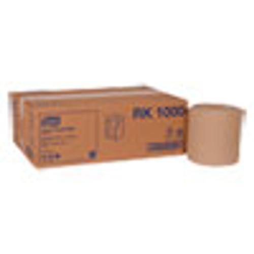 Tork Hardwound Roll Towel  7 88  x 1000 ft  Natural  6 Rolls Carton (TRKRK1000)
