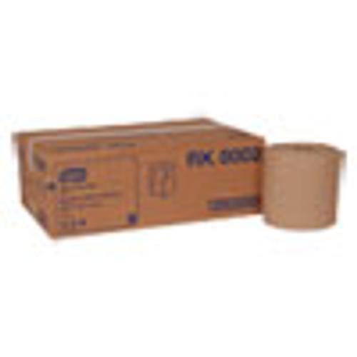 Tork Universal Hand Towel Roll  7 88  x 800 ft  Natural  6 Rolls Carton (TRKRK8002)