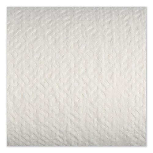 Tork Universal Bath Tissue  Septic Safe  1-Ply  White  1000 Sheets Roll  96 Rolls Carton (TRKTS1636S)