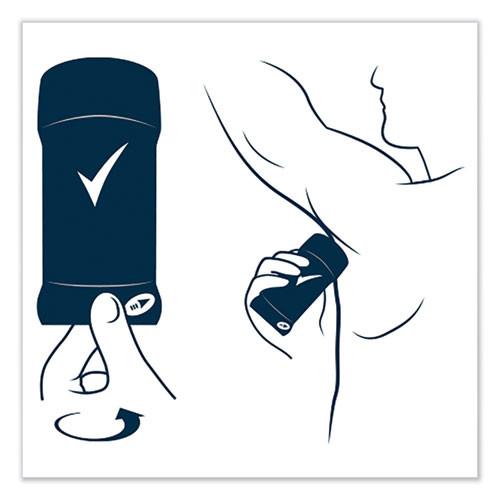 Degree Men Dry Protection Anti-Perspirant  Cool Rush  1 2 oz  36 Carton (UNI15229CT)