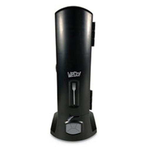 WeGo Dispenser  10 22  x 12 1 2  x 23 3 4  Black (WEG56101100)