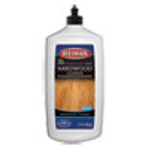 WEIMAN Hardwood Floor Cleaner  32 oz Squeeze Bottle (WMN522EA)