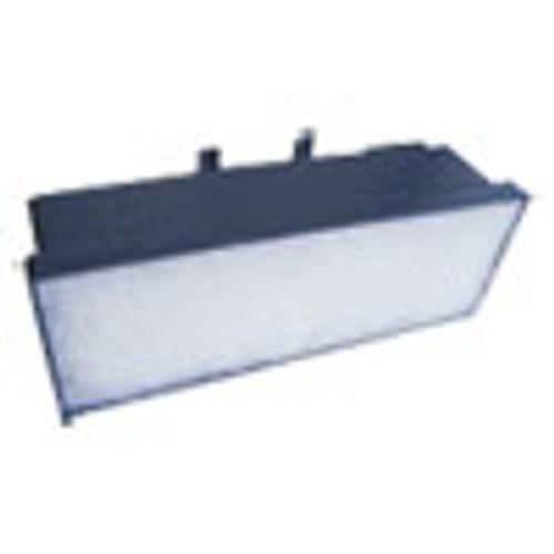 WORLD DRYER VERDEdri Hand Dryer HEPA Filter  9  x 3  (WRL9310292K)