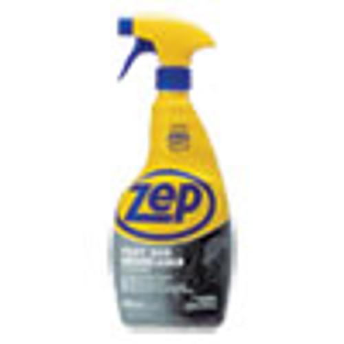 Zep Commercial Fast 505 Cleaner   Degreaser  32 oz Spray Bottle  12 Carton (ZPEZU50532CT)