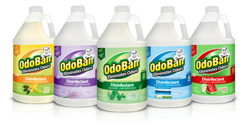 Get Hands-On With Odoban: Discover The Secret Cleaning Product Every Cleaning Professional Wants To Know.