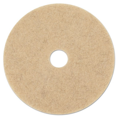 Ultra High-speed Hair Floor Pads Natural Boardwalk 4024nat 24 In Other Home Cleaning Supplies Home & Garden
