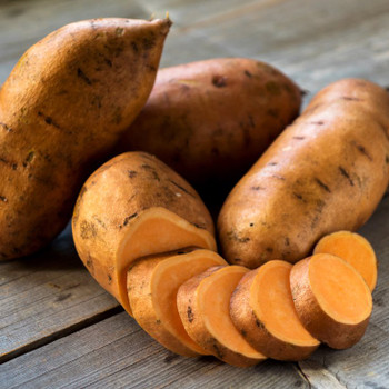 Sweet Potatoes per piece buy fresh fruit and vegetables online Malta