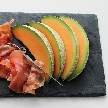 Orange Melons per piece buy fresh fruit and vegetables online Malta
