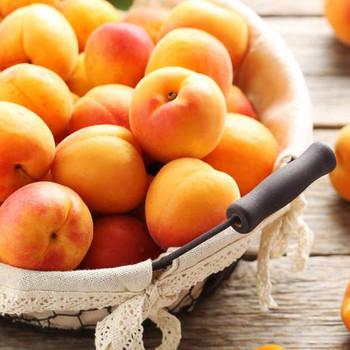 Fresh Apricots per kg