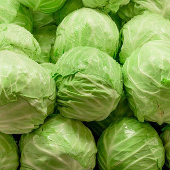 Cabbage per piece buy fresh fruit and vegetables online Malta