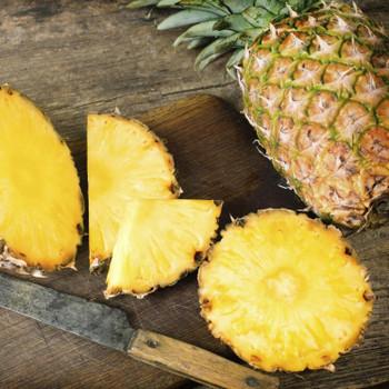 Pineapple per piece buy fresh fruit and vegetables online Malta