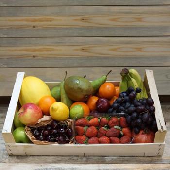 Fruit Box  buy fresh fruit and vegetables online Malta