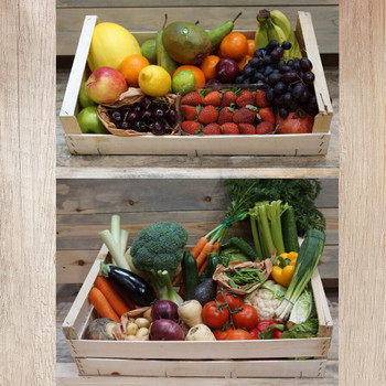 Fruit & Veggie Box buy fresh fruit and vegetables online Malta