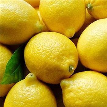 Buy fresh lemons, fresh fruit and vegetables online in Malta
