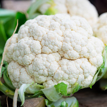 Cauliflower per piece buy fresh fruit and vegetables online Malta