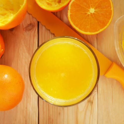 Oranges for Juice