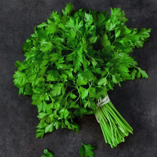 Parsley per bunch buy fresh fruit and vegetables online Malta