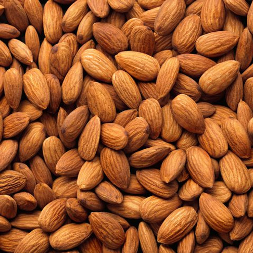 Almonds nuts roasted buy fresh fruit and vegetables online Malta