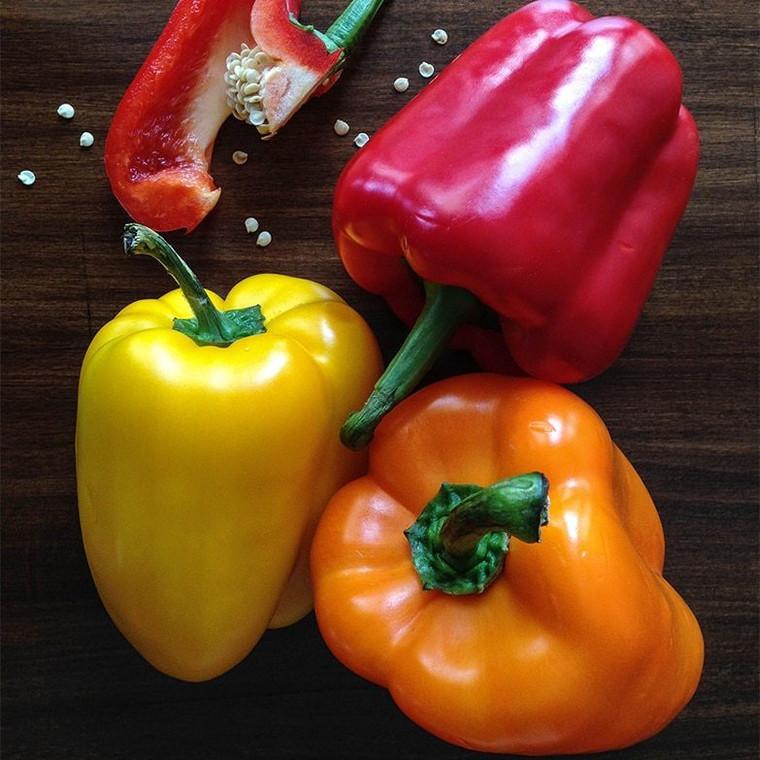 Bell peppers per kg buy fresh fruit and vegetables online Malta