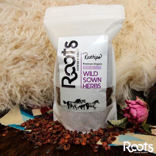 Organic Rosehip's