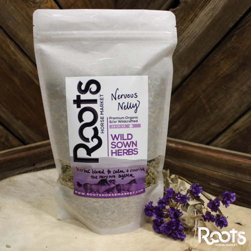 Nervous Nelly Herbal Blend