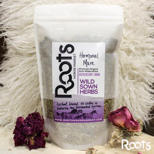 Hormonal Mare Herbal Blend