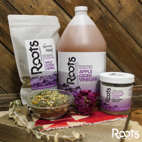 Whole Foods Starter Kit