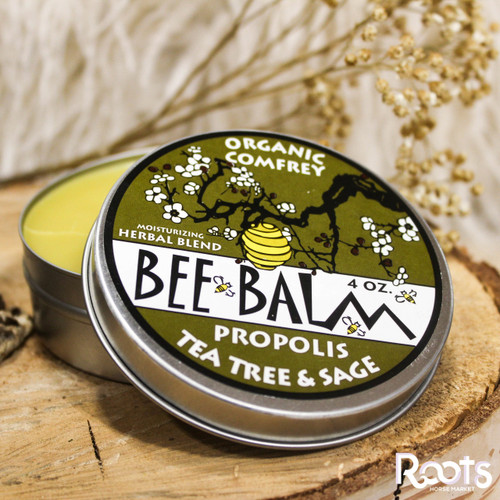 Tea Tree & Sage All-Weather Balm (for people)