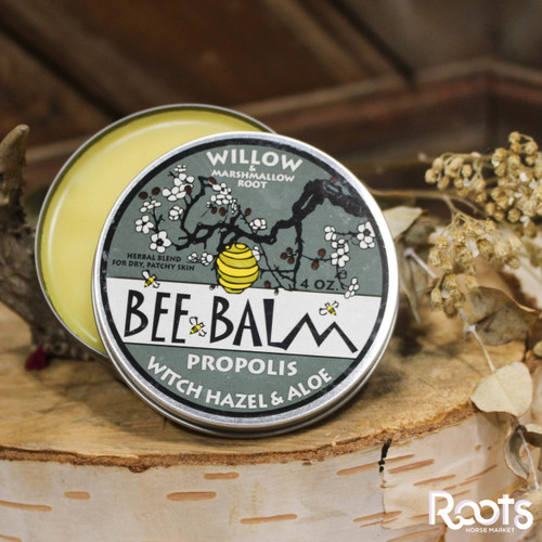 Witch Hazel & Aloe Psoriasis Salve (for people)