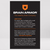 Brain Armor Pro Brain Nutrient Formula - Vegan Softgel, 120 Count