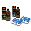 Brain Armor Youth  - 40 DAY STARTER PACK with Omega-3 Test Kits